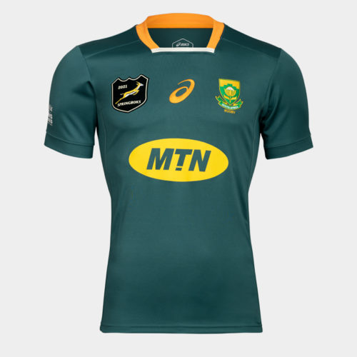 Springbok 2021 Lions Series Replica Jersey - Youth