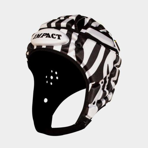 Impact Kwagga Headgear