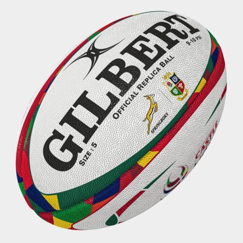 Gilbert British & Irish Lions Series Replica Ball