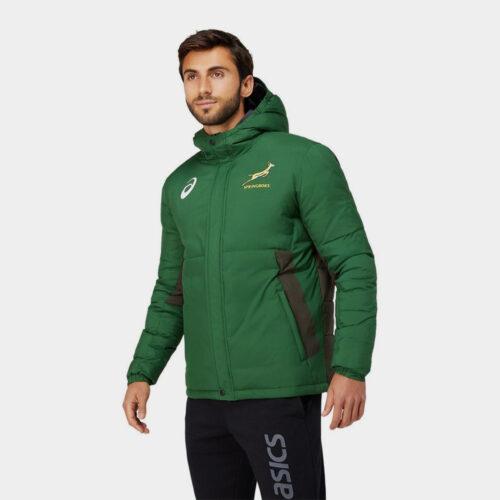 Asics Springbok Stadium Jacket